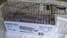 Chipmunk Cage Trap, Model K-150