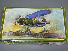 1/72 SMER POLIKAR  CAJKA Model Plane Kit #G3