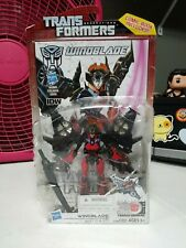Transformers Generations Windblade Autobot Action Figure NEW