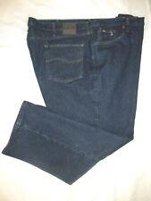 ::>    LEE JEANS   ~ Mens  REGULAR FIT  Blue Jeans ~ Sz 50/52 x 30 ~ PERFECT