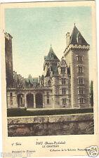 Immagine Educativo - Il Château Da Pau - Coll. Soluzione Pautauberge (i2323)