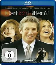 Darf ich bitten? [Blu-ray/NEU/OVP] Richard Gere, Jennifer Lopez, Susan Sarandon,
