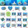 Baby Kinder Wassermatte Aufblasbare Patted Kissen Pads Spielzeug Früherzieh DE