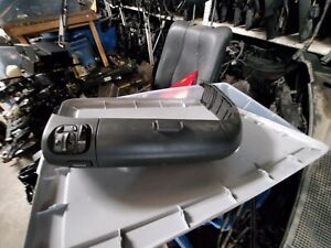 2003-04-05-06 MERCEDES-BENZ W220 S430 S500 S55 AMG LEFT DRIVER SEAT LOWER TRIM