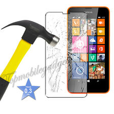 Nokia Microsoft Lumia 550 - Genuine Tempered Glass Protect LCD Screen Protector