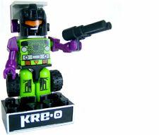 Transformers Kre-O Long Haul Series 3 Kreon Complete LEGO MEGA CONSTRUX BLOKS G1