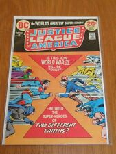 JUSTICE LEAGUE OF AMERICA #108 DC COMICS DECEMBER 1973