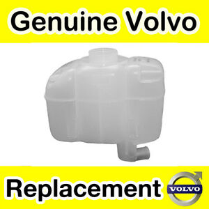 Genuine Volvo S70, V70, S80 (99-01) 2.5D Expansion / Coolant Tank Bottle