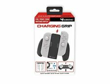 Subsonic - Confort charging Grip for Nintendo Switch Joy-Con - Controller with C