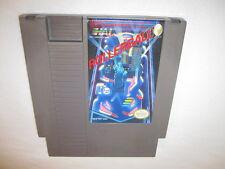 RollerBall (Nintendo NES) Game Cartridge Very Nice!