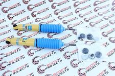 Bilstein 4600 1999+ Ford F-250/F-350 Super Duty RWD Front Shock Absorbers PAIR