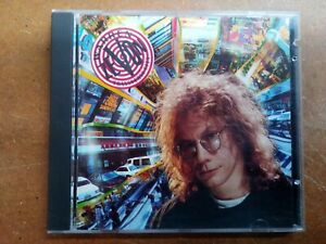 Transverse City by Zevon Warren | CD album | condition very good