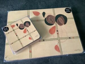 M&S 6 Placemats & Coasters