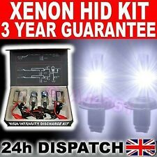 schmal HID Xenon Kit 8000K H1 passend für Subaru Legacy 95-03
