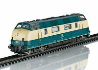 MARKLIN HO 37807 DB cl V 200.0 Diesel Locomotive, Era IV MFX+  Sound MHI