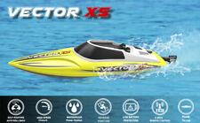 Volantex Vector XS RTR self righting RC Boat 30KMH! - VT795-4 - RC Addict