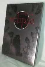The Twilight Saga: Eclipse Collector's Gift Set 2 disc Set New