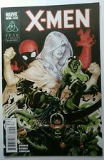 X-Men # 9 (2011, Marvel, Vol 3) 1st Print VF Chris Bachalo