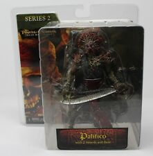 PIRATES OF THE CARIBBEAN MCFARLANE TOYS SERIES 2 PALIFICO