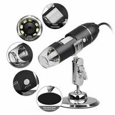For Windows 7 8 10 Digital Microscope Camera Endoscope USB Bracket Equipment