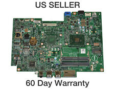 """Dell Inspiron 24 3455 23.8"""" AIO Motherboard w/ AMD A8-7410 2.2GHz CPU 2F64W"""