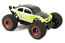 Custom Buggy Body Muddy Green/WB for 1/8 RC Truck ThunderTiger MT4 G3 HPI Savage