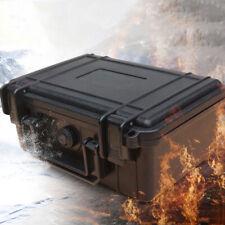 Camera Hard Case Plastic Portable Storage Box ABS Plastic Case Organizer