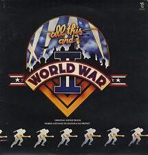 Verschiedenen All This & World War II 1976 UK Doppel Vinyl LP Exzellenter