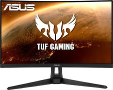 ASUS TUF Gaming VG27WQ1B 27 inch LED 1ms Gaming Curved Monitor - 2560 x 1440