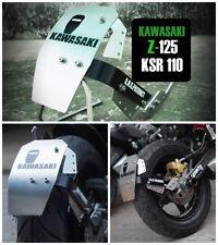 KAWASAKI Z125 KSR110 REAR MUDGUARD SPLASH SHORT FENDER FAIRINGS COVER WHEEL RIMS