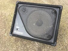 "Peavey Px12 12"" Monitor Speaker Wedge  PA DJ Audio Passive"
