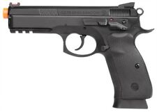 ASG CZ SP-01 Shadow Spring Airsoft Pistol w/ Accessory Rail