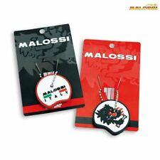 MALOSSI M4214195 Keycap MALOSSI Lion - Black/Red
