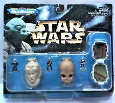 Star Wars Micro Machines Galoob Collection IV Vintage Sealed Original OOP 1996