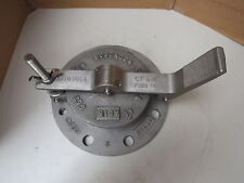 """GROTH STAINLESS S/S 4"""" 6100-04-5-TD0 6100045TD0 M2-1836 M21836 3 PSIG T-4110-7"""