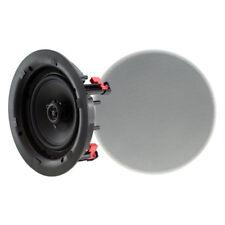 """Wintal CE650 6.5"""" Edgeless Ceiling Speakers (Pair) - RRP $99.00"""