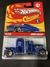 2008 Hot Wheels HW Classics Series 5 CONVOY CUsTom VHTF 1:64