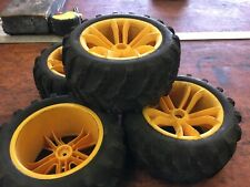 1/10 rc monster truck wheels