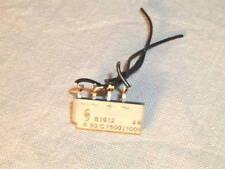 Märklin 3077 3477 Gleichrichter 601560 für Schienenzeppelin Kruckenberg