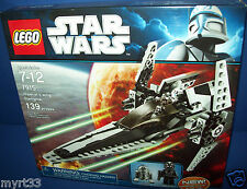 LEGO 7915 STAR WARS - IMPERIAL V-WING STARFIGHTER NEW in BOX Retired