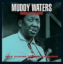 Muddy Waters - Original Blues Classics CATLP103 Vinyl