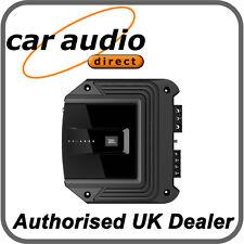 JBL GX-A602- 2 Channel Car Amplifier 280W Peak Power Output