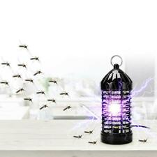 Electric Fly Bug Zapper Mosquito Insect Killer LED Light Trap Lamp Pest Catcher