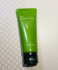 [TONYMOLY] THE CHOK CHOK Green Tea Peeling Gel 100 ml + Free Samples (EKC)
