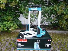 MAKITA MAKPAC TR00000001 Trolley Handkarre Transportkarre Transportwagen Wagen