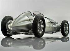 Art Deco Antique Vintage Mid-Century Modernism Modern Race Car Concept 1930 1940