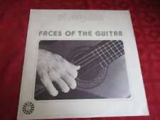 LP AD ROOYMANS Faces of the Guitar