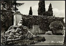 AA1496 Rieti - Provincia - Collevecchio Sabina - Monumento ai Caduti