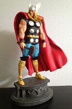 Bowen Designs CLASSIC THOR MUSEUM STATUE Marvel Comics Avengers -EXCELLENT Cond.