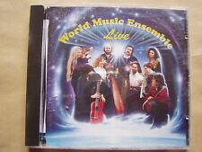 CD  -  World Music Ensemble  -  NEU